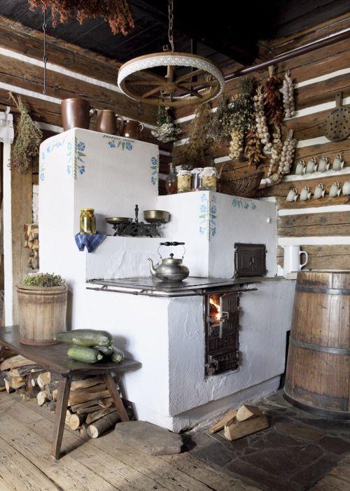 interior case traditionale romanesti - Google Search