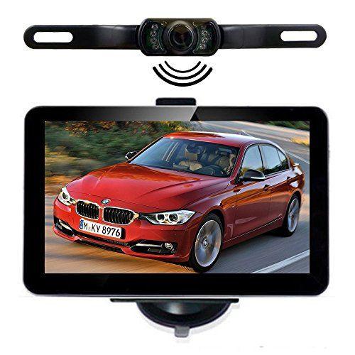 Navline  7 inch SAT NAV Car GPS Navigation with UK and Full EU Maps, Bluetooth, Wireless Camera, Free Lifeti No description (Barcode EAN = 0743062262831). http://www.comparestoreprices.co.uk/december-2016-4/navline-7-inch-sat-nav-car-gps-navigation-with-uk-and-full-eu-maps-bluetooth-wireless-camera-free-lifeti.asp