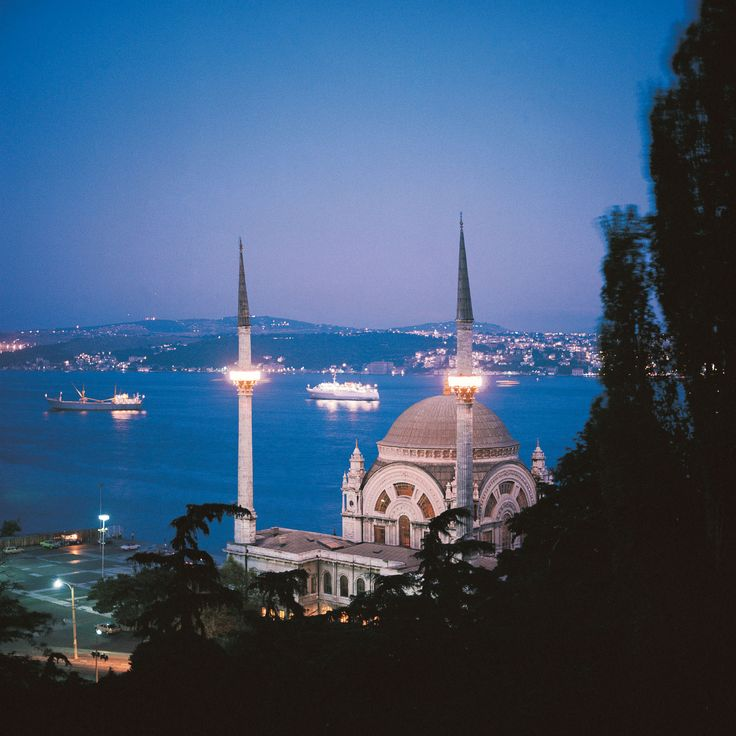 Of course. Nothing like a native to be your guide. Istanbul Turkey - Honeymoon in Turkey | Wedding Planning, Ideas & Etiquette | Bridal Guide Magazine