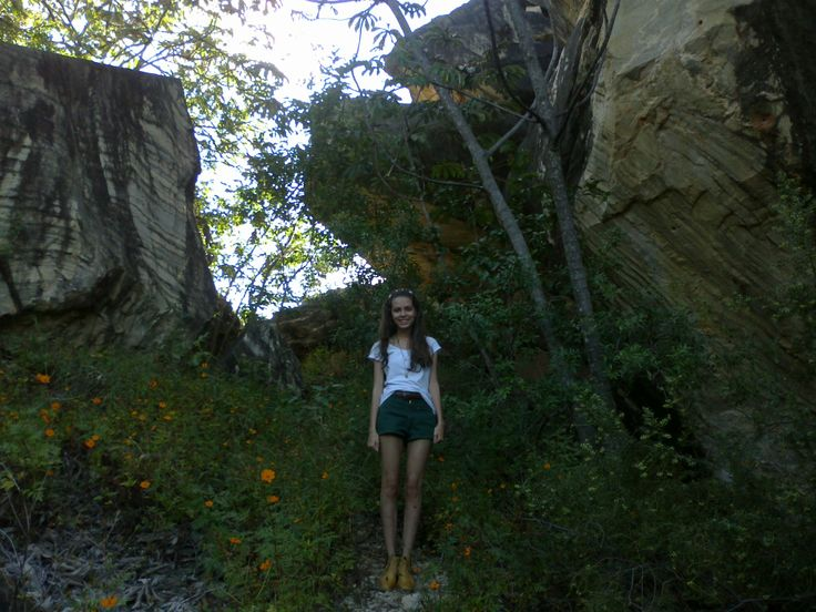 Wandering in Serra do Cipó, Minas Gerais - Brazil #freepeoplelwt