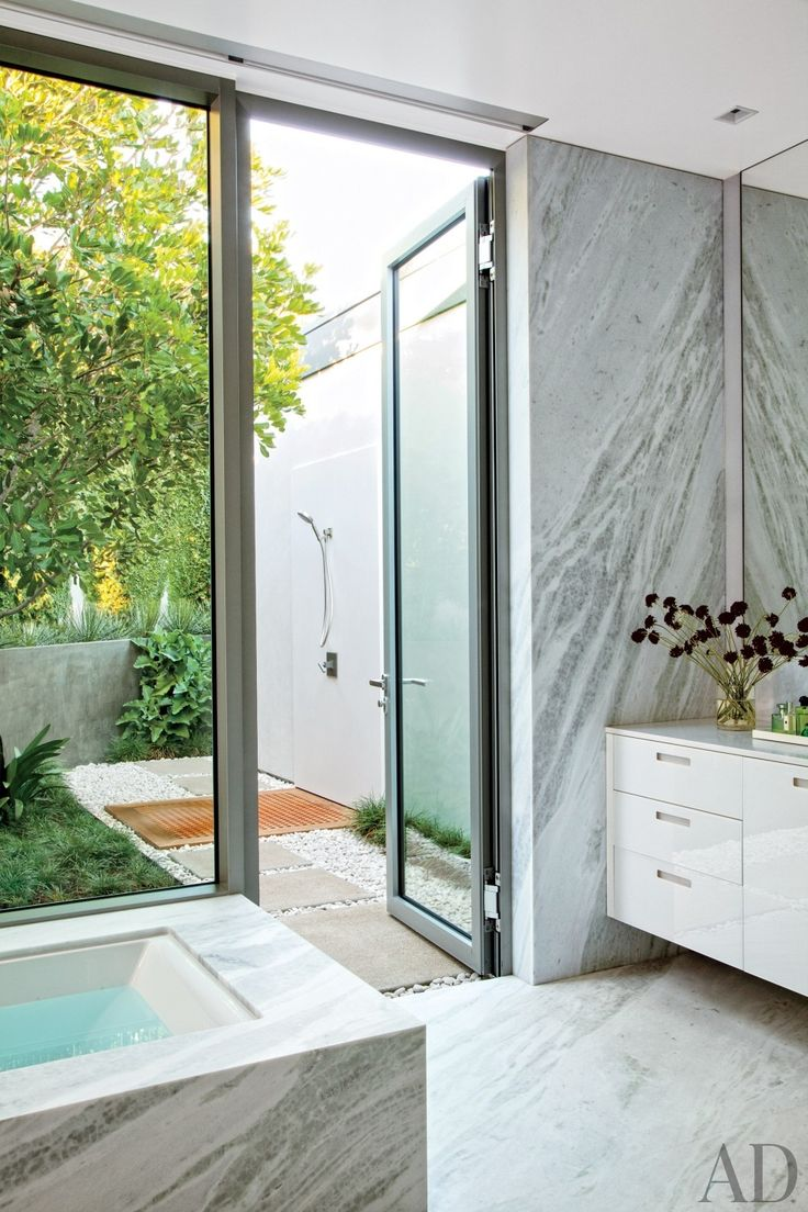 Outdoor Bathroom best 25+ indoor outdoor bathroom ideas on pinterest | indoor