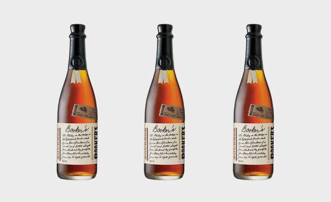 Booker's Bourbon Center Cut Batch | Cool Material