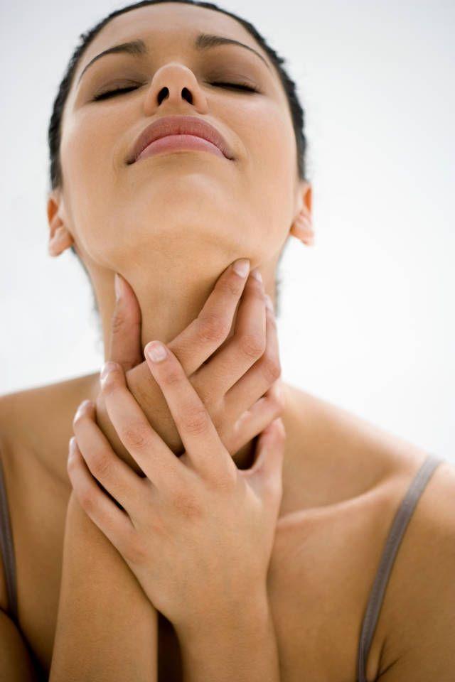 Top 10 Natural Remedies for Sore Throat