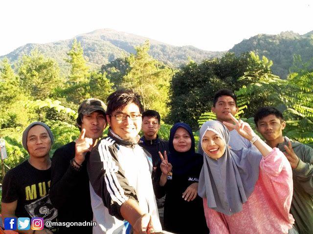 WISATA BANGSAKU: Pengalaman Camping di Bumi Perkemahan Ipukan Kunin...