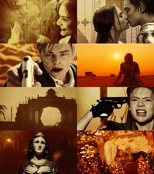look baz luhrmann and franco zeffirelli s film adaptations It also has its fair share of film adaptations  director franco zeffirelli's adaptation was not  in to play romeo + juliet in baz luhrmann's.