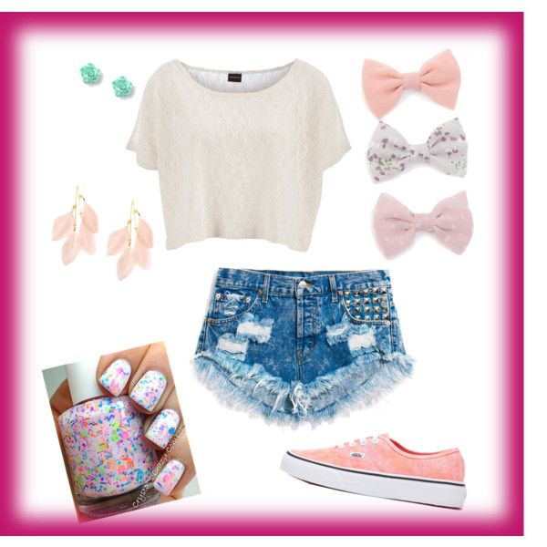 Cute concert outfit