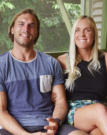 Bethany Hamilton Pregnant, Surfer Expecting First Child - Us Weekly