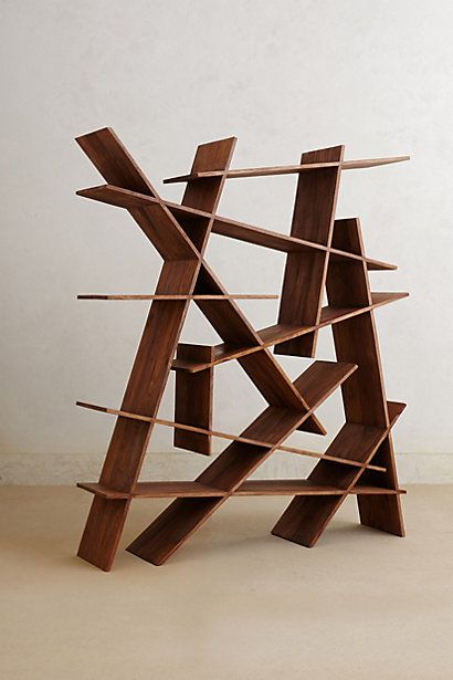 28 best images about slotted angle on pinterest ron arad industrial and industrial side table. Black Bedroom Furniture Sets. Home Design Ideas