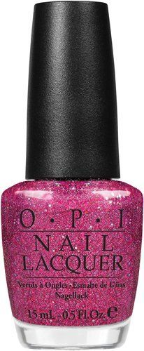 OPI Nail Lacquer Muppets Collection, Excusez Moi