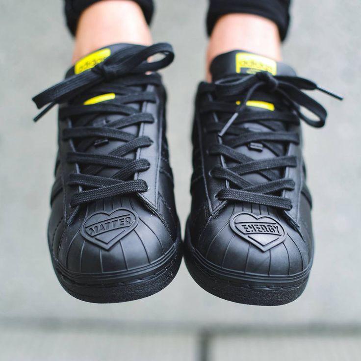 Adidas Superstar Pharrell Williams supershell zapatossale