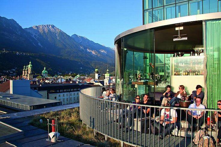 Bars Innsbruck