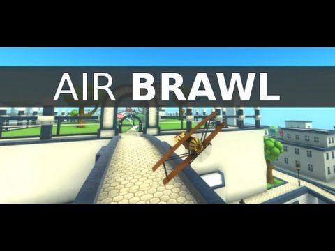 Air Brawl - Release Trailer