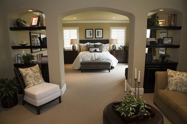 Dream Master Bedroom Dream Houses Pinterest
