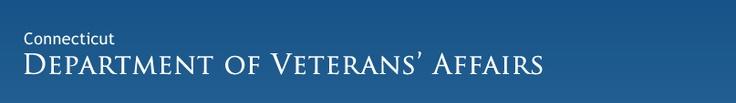 CT Department of Veterans' Affairs