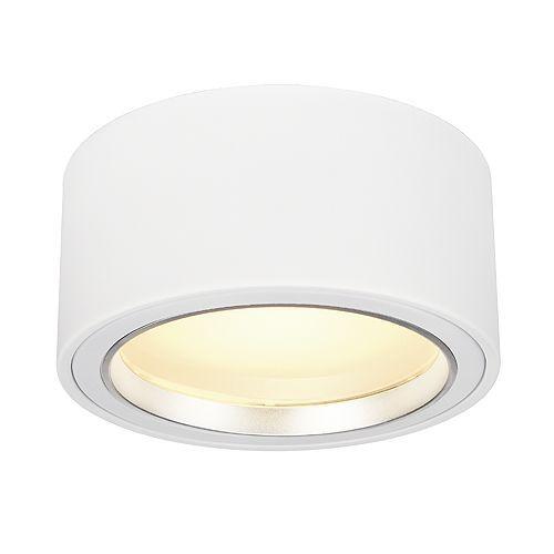 SLV LED opbouwspot WIT bestelt u simpel online. Bekijk deze LED plafondlamp en de andere plafondlampen op Lichtdiscounter.nl