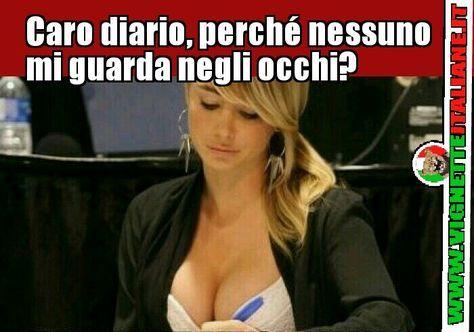 * Caro diario (www.VignetteItaliane.it)
