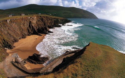 History of the kingdom of kerry