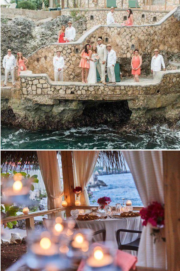 Catcha Falling Star Unique Resort Destination Wedding