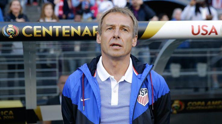 Klinsmann, USA Still Have Plenty to Prove at Copa America