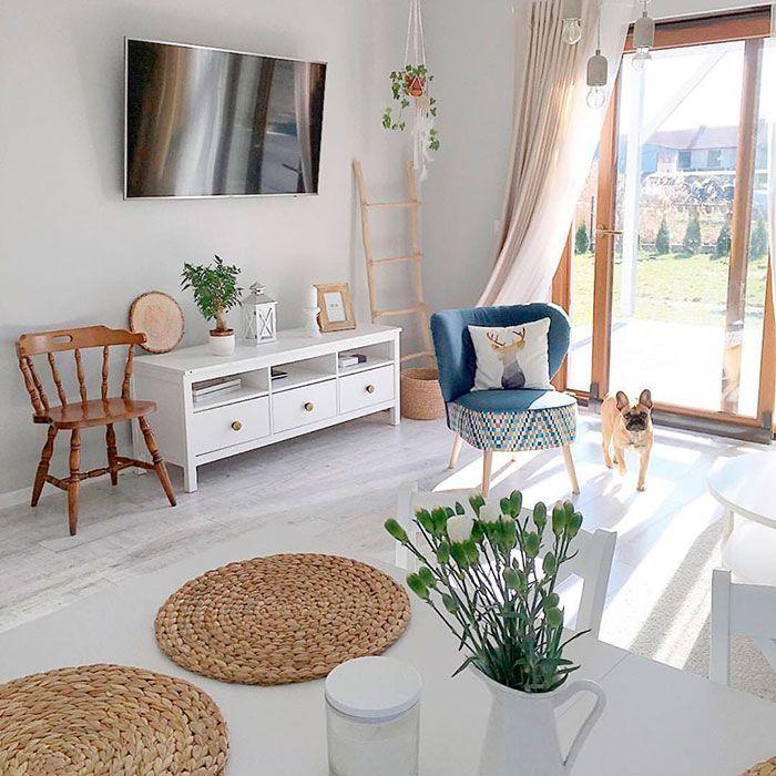 Tips Menata Kamar Tidur Bergaya Scandinavian Di 2020 Ide Dekorasi Rumah Dekorasi Rumah Elegan Mebel