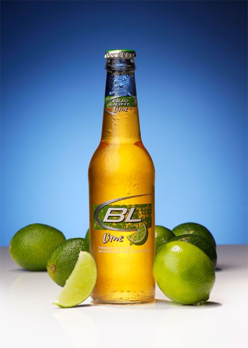 I'm not a big beer drinker but I really like Bud Light Lime