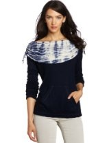 Gypsy 05 Women's Alli Fold Over Top