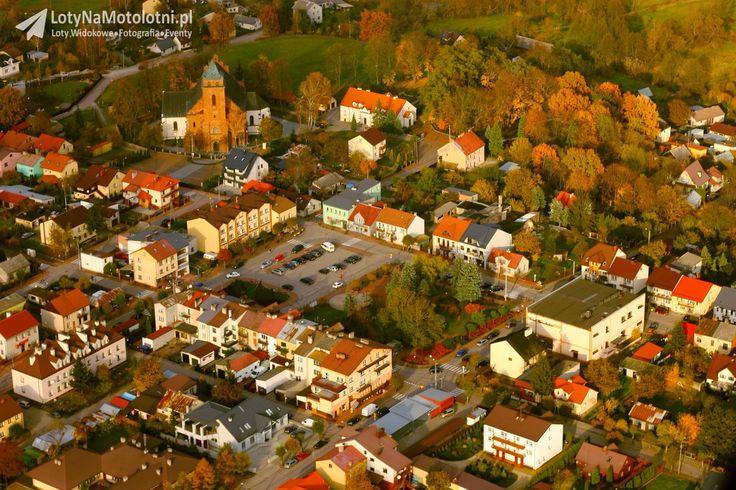 Różan, Poland