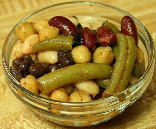 5 Bean Salad by hisc1ay, via Flickr