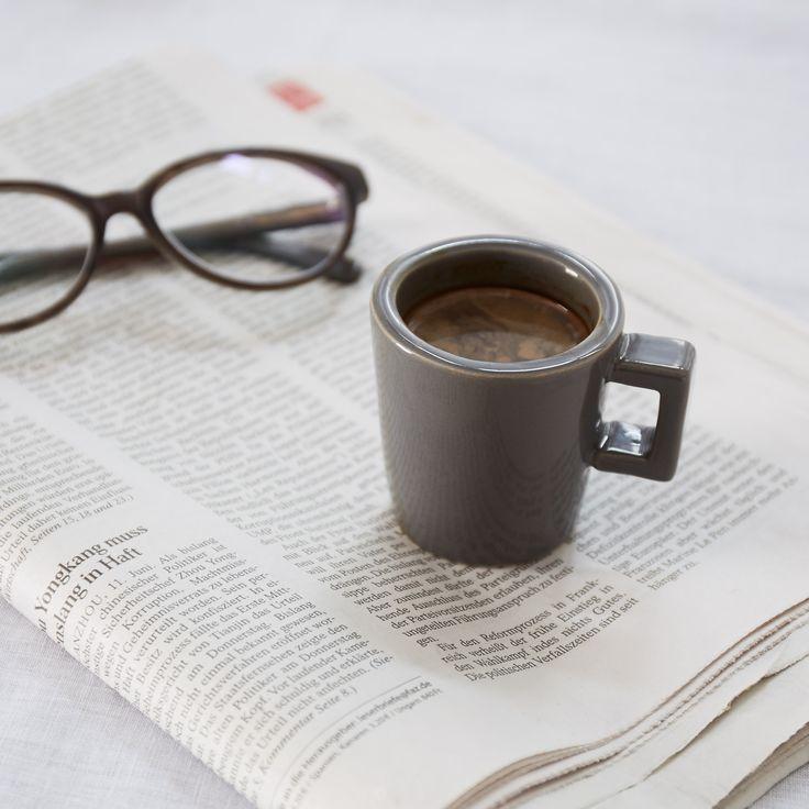 Arreso Espresso Cup Set