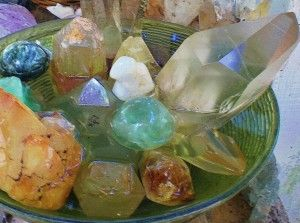Contact Spirit Advisor for Humans & Animals Flash Silvermoon in Melrose FL (20 minutes east of Gainesville) for all your healing crystal needs and elixirs. 352-475-2432