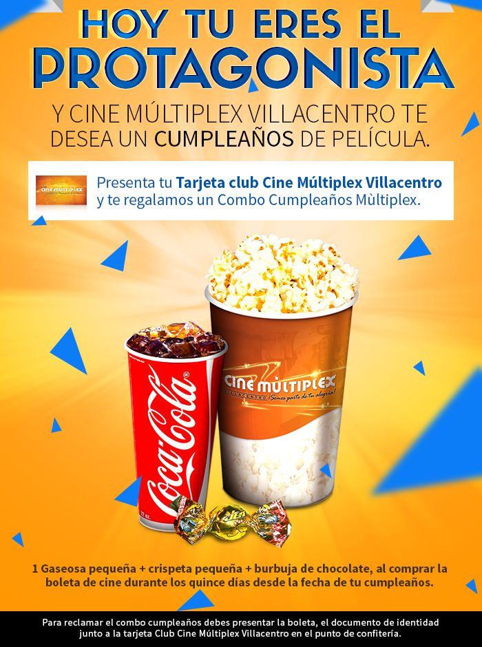 #Cine E-Mail Marketing