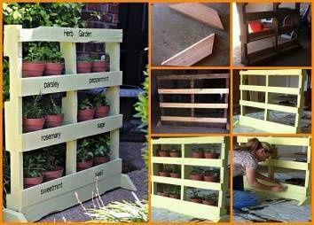 NapadyNavody.sk, 19 skvelých nápadov na bylinkové záhradky