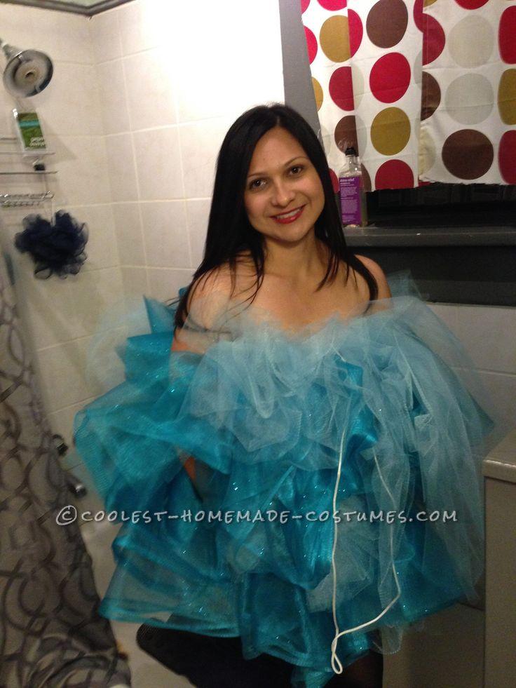 sexy loofah costume - Bar Of Soap Halloween Costume