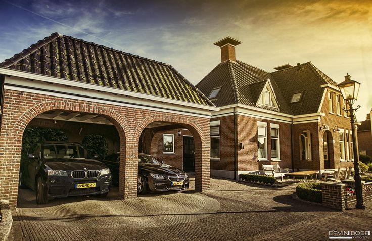 DreamHouse by Ervin Boer on 500px