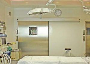 Alumatic | PRODUSE | Uși automate, Uși medicale, Parcări automate
