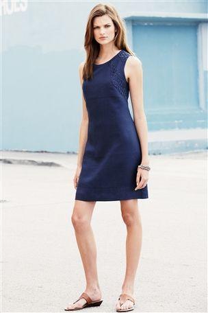 Buy Linen Dress from the Next UK online shop
