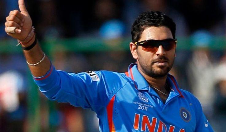 England's Strokes will get big bucks in IPL: Yuvraj  #YuvrajSingh #INDvENG #BenStrokes #Cricket