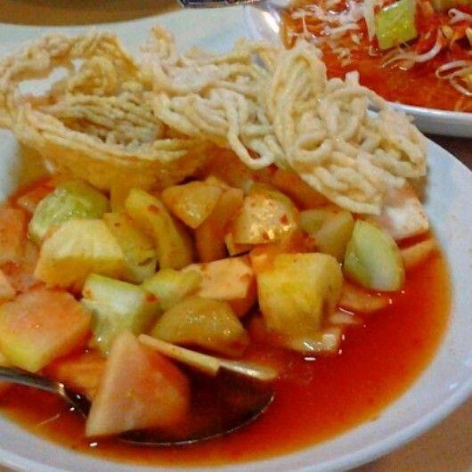 Asinan Bogor (buah)