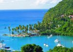 The Most Famous Spot to Honeymoon in St. Lucia