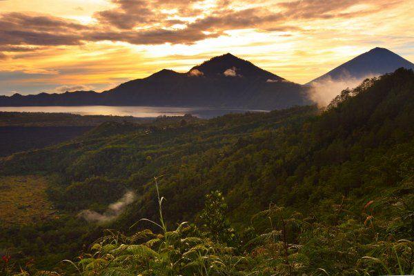 Ulun Danu Batur, Bali, Kintamani, Temples & Religious Sites