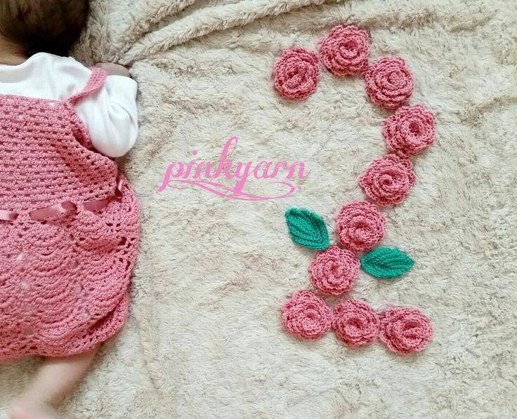 49 best BABIES images on Pinterest   Knit patterns, Crochet patterns ...