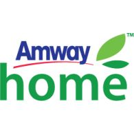 amway home logo