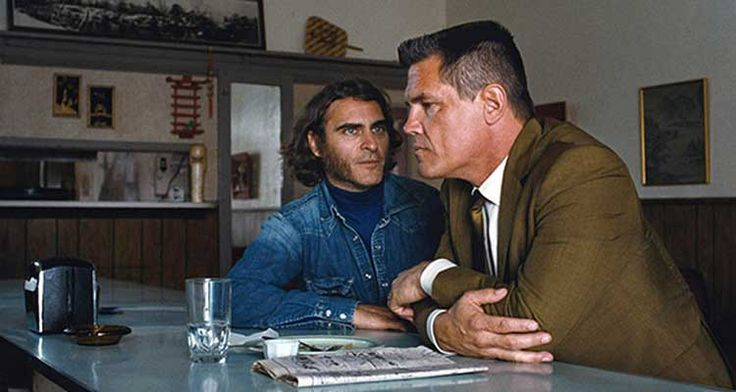 Inherent Vice de Paul Thomas Anderson : Premier Trailer