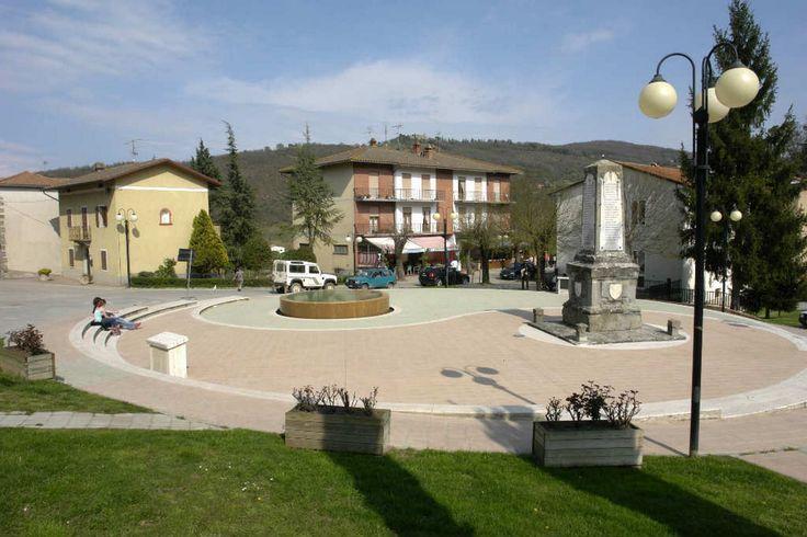 Lisciano Niccone (PG)   #AltaUmbria #Umbria