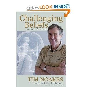 Tim Noakes - Changing beliefs