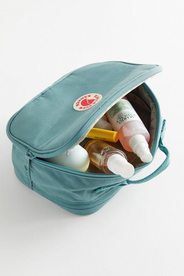 Fjallraven Kanken Toiletry Bag Toiletry Bag Travel Toiletry Bag Travel Toiletries