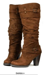 Please buy these boots darling it's winter I need to keep warm wen you are not with me