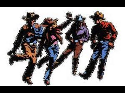 COUNTRY AND LINE DANCING HITS CLUB MEGAMIX 2014 DJ ADAMS