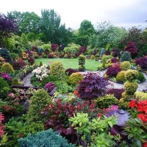 Beautiful Landscaped Gardens 81 best gardens beautiful images on pinterest | gardens