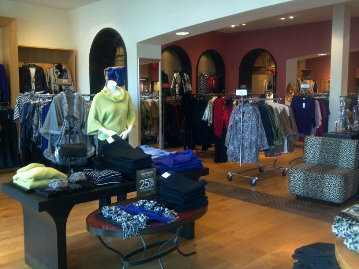 Clothing stores colorado springs